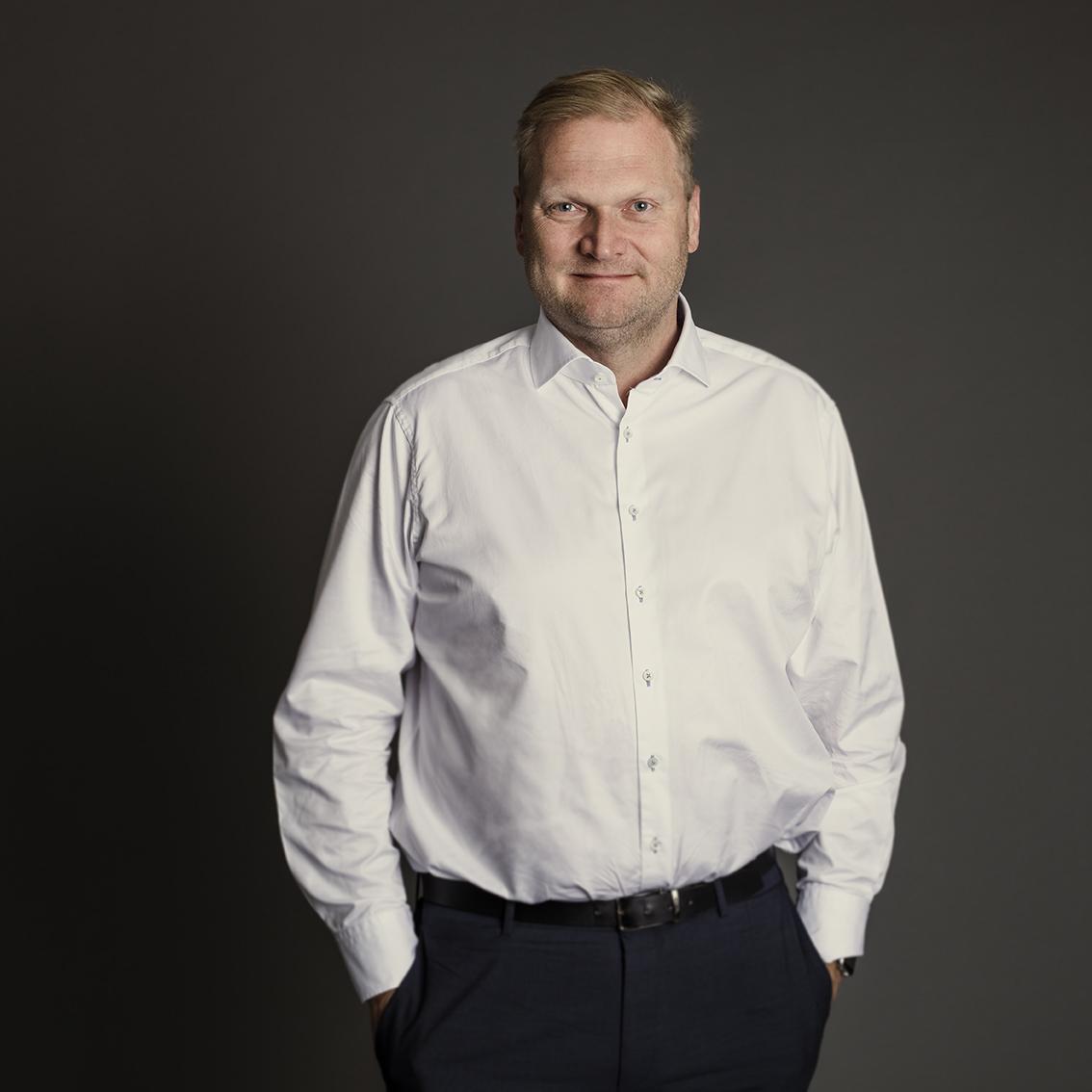 Michael Fogelberg serieentreprenör