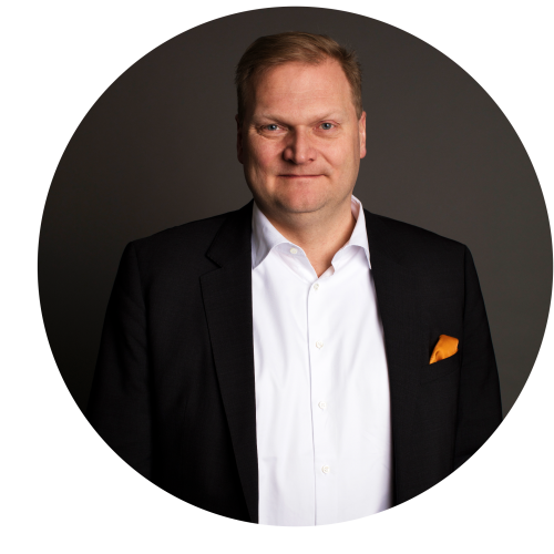 Entreprenören Michael Fogelberg profilbild